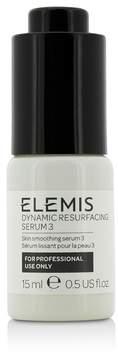 Elemis Dynamic Resurfacing Serum 3 - Salon Product