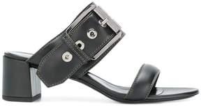 Barbara Bui buckled open-toe sandals