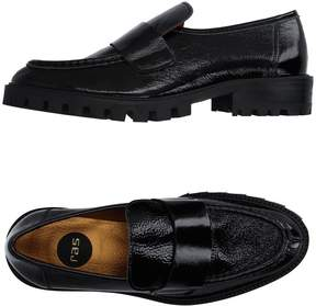 ras Loafers