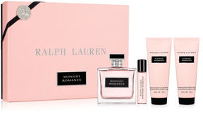 Ralph Lauren Midnight Romance Midnight Romance 4-Piece Set