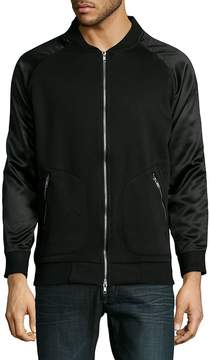 Kinetix Men's Broadway Raglan Jacket