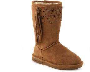 BearPaw Girls Tallulah Youth Boot