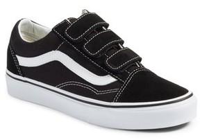 Vans Women's Old Skool V Pro Sneaker