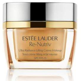 Estee Lauder Re-Nutriv Ultra Radiance Lifting Creme Makeup SPF 15/1 oz.
