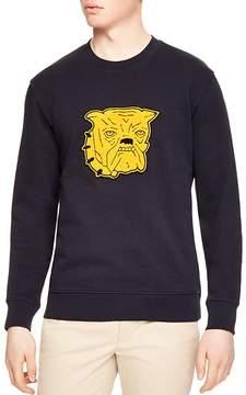 Sandro Bulldog Sweatshirt