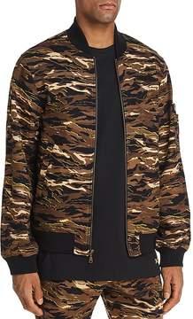 Puma x XO The Weeknd Camouflage Bomber Jacket