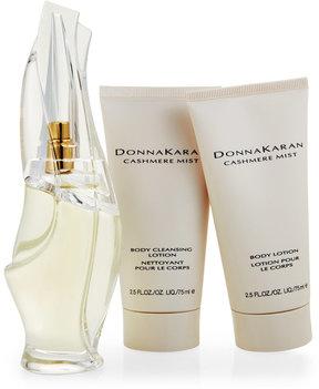 donna karan Cashmere Mist 3-Piece Fragrance Gift Set