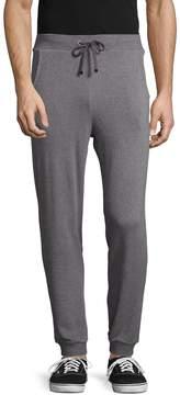 Lot 78 Lot78 Men's Luxe Cuff Drawstring Pant