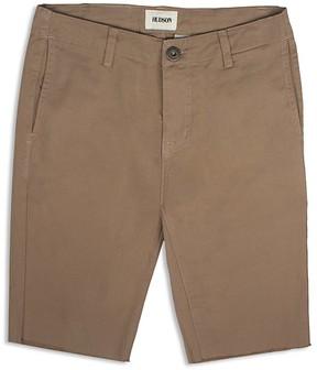 Hudson Boys' Soft Twill Shorts - Little Kid, Big Kid