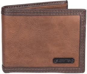 Levi's Levis Men's RFID-Blocking Extra-Capacity Wallet