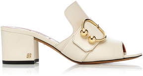 Bally Joria Leather Sandals