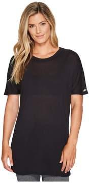 Alo Dreamer Short Sleeve Top Women's Clothing
