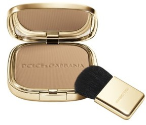 Dolce & Gabbana Beauty Perfection Veil Pressed Powder - Biscuit 6