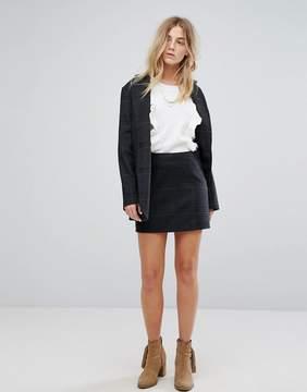 Vanessa Bruno Haci Skirt Co-Ord
