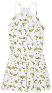 Milly Minis Banana Sundress