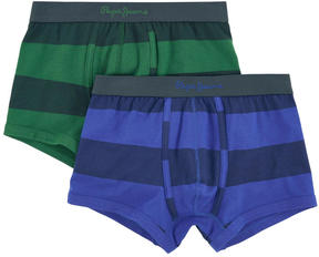 Pepe Jeans Pack of 2 pairs of boxer shorts