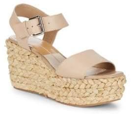Dolce Vita Sanna Espadrille Wedge Sandals