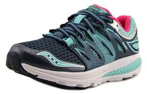 Saucony Sy-girl Zealot 2 Round Toe Synthetic Sneakers.