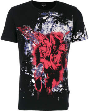 Just Cavalli printed T-shirt