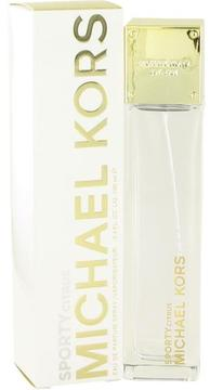 Michael Kors Sporty Citrus by Michael Kors Eau De Parfum Spray for Women(3.4 oz)