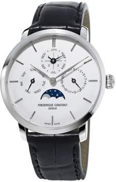 Frederique Constant Slimline Perpetual Automatic Men's Watch 775S4S6