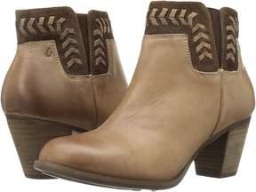 OluKai Kamahoi High Heels