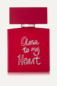 Bella Freud Parfum - Close To My Heart Eau De Parfum, 50ml - Colorless