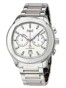 Piaget Polo S Chronograph Automatic Men's Watch