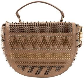 Christian Louboutin Leather crossbody bag