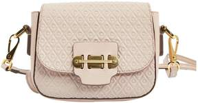Tod's Pink Leather Clutch Bag
