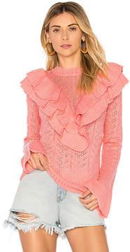 Tularosa Manny Sweater