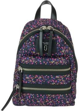 Marc Jacobs Mini Backpack - BLUE MULTI - STYLE