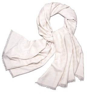 Tory Burch Traveler Oblong Scarf