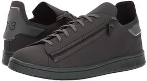 Yohji Yamamoto Stan Zip Shoes
