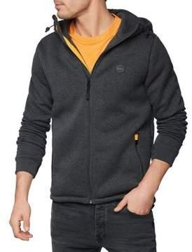 Bench Bonded Hooded Jacket