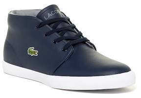 Lacoste Ampthill LCR3 MH1 CHukka Sneaker