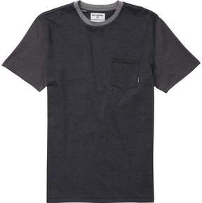 Billabong Zenith Crew T-Shirt - Boys'