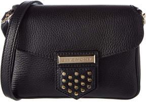 Givenchy Nobile Mini Leather Crossbody