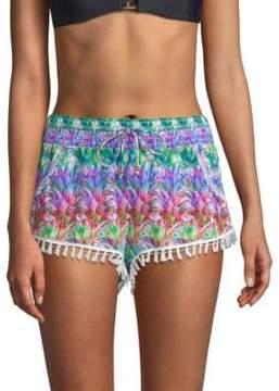 Pilyq Sassy Coverup Shorts