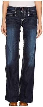 Ariat Trousers Mila Jeans in Nightshade Women's Jeans