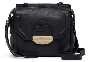 Kooba Glendale Mini Leather Crossbody Bag