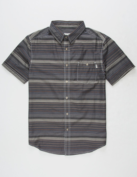 rhythm Van Mens Shirt