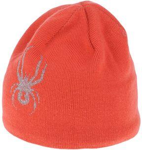 Spyder Hats
