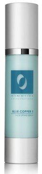 Osmotics Blue Copper 5 Face Lifting Serum