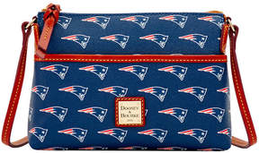 Dooney & Bourke New England Patriots Ginger Crossbody