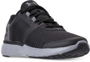 Under Armour Big Boys' Micro G Fuel Running Sneakers from Finish Line