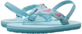 Teva Mush II Girls Shoes