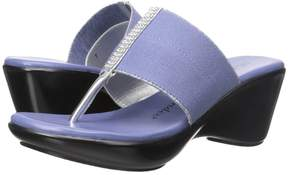 Athena Alexander Rosalie Women's Wedge Shoes