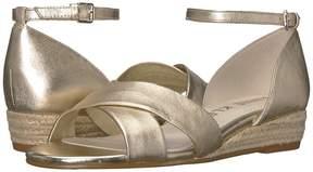 Anne Klein Nanetta Women's Wedge Shoes