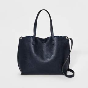 Milly Under One Sky Reversible Tote Handbag
